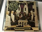 The Throbs Come down sister 3 track RARE CD Single  5021509000129