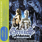 DANIELE LIVERANI - GENIUS - EPISODE 1: A HUMAN INTO DREAMS' WORLD NEW CD