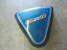 80 81 Suzuki GS250T GS 250 T Left LT Side Cover Cowl Fairing OEM 47211-44210