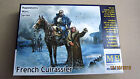 French Cuirassier. Napoleonic Wars Series   1/32 Master Box    # 3207 NEW!!!