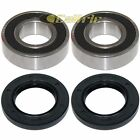 Front Wheel Ball Bearing and Seal Kit Fits SUZUKI DL650 V-Strom 650 ABS 2004-15