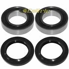 Front Wheel Ball Bearing And Seal Kit for Suzuki RM-Z450 RM-Z450Z 2007-2015