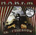 Enjoy The Show - H.A.R.E.M. (2015, CD New)
