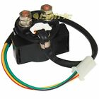 STARTER SOLENOID RELAY FOR HYOSUNG MS1-125 MS1 125 MS3-250 MS3 250 RT125 RT125D