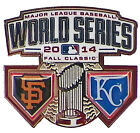 2014 MLB World Series Collecting Guide 109