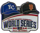 2014 MLB World Series Collecting Guide 110