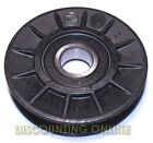 NEW V IDLER PULLEY FITS MURRAY REPLACES 690410 690410MA HIGH QUALITY BEARING
