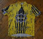 cycling jersey Gonso vintage star