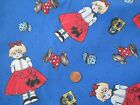 Roll Theme Girls Scottie Dogs FREE SHIPPING!