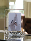 Waterford Lismore Essence Crystal Photo Frame