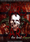 Various Sars Sars The Dead Plague Double Feature DVD NEW