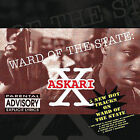 Askari X-Ward Of The State CD NEW