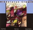 Skeleton Crew-Skeleton Crew - Learn To Talk/Country Of Blinds CD NEW