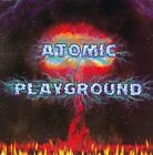 Atomic Playground-Atomic Playground CD NEW