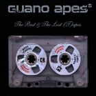 GUANO APES-BEST AND THE LOST (T)APES CD NEW