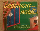 GOODNIGHT MOON larger board bk B4 FIVE IN A ROW fiar COMBINED SHIP 8X10