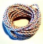Quality Starter Pull Rope 6mm 15 64 or 24 Inch X 32 Braided For Durability