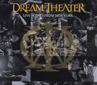 Dream Theater : Live Scenes from New York CD 3 discs (2001) Fast and FREE P