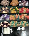 20 COTTON BALL STRING LIGHTS CHRISTMAS PARTY WEDDING PATIO BEDROOM DECORATION