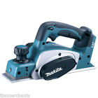 Makita DKP180 Z LXT 18v Li Ion Cordless 82mm Planer Body Only, Replaces BKP180Z