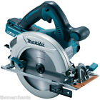 MAKITA DHS710ZJ 36 VOLT LITHIUM ION CORDLESS CIRCULAR SAW 165MM (BODY ONLY)