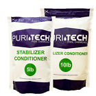 15 lbs  Stabilizer Cyanuric Acid Water Conditioner Swimming Pool UV Protection