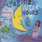 Adagios for After Hours New CD