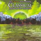 The Ultimate Most Relaxing Classical Music in the Universe New CD