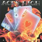 ACES HIGH MUSIC * NEW CD