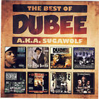 THE BEST OF DUBEE A.K.A. SUGAWOLF NEW CD