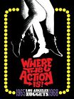 WHERE THE ACTION IS: LOS ANGELES NUGGETS 1965 -1968 NEW CD