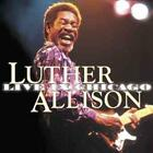 Live in Chicago [Luther Allison] [2 discs] New CD