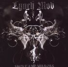 LYNCH MOB - SMOKE AND MIRRORS (IMPORT FOR AU & NZ) NEW CD