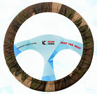 Cc Camouflage Camo Steering Wheel Cover Pink Duck Hunt Tree Design And More