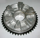 REAR CHAIN WHEEL SPROCKET 46 TEETH JAWA CZ PERAK 11 175 250 350 TYPE 360 361 559