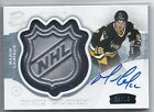 14-15 UD The Cup Mario Lemieux NHL Glory Auto 10