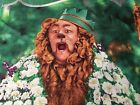 Fabric Wizard of OZ Cowardly Lion Cotton Square 13