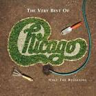 CHICAGO - THE VERY BEST OF CHICAGO: ONLY THE BEGINNING NEW CD