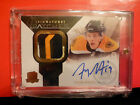 10 11 The Cup Signature Patches Tyler Seguin 3 Colour Auto Rookie Card 42 75