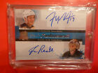 10 11 UD The Cup Dual Auto Enshrinements Tyler Seguin Tuukka Rask Card 32 35