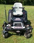 DIXIE CHOPPER COMMERCIAL 50 ZERO TURN MOWER  IRON EAGLE