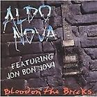 Nova, Aldo : Blood on the Bricks CD Value Guaranteed from eBay's biggest seller!