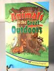 ABeka First Grade Student Reader Animals in The Great Outdoors 61697007