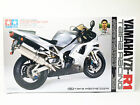 Tamiya JAPAN 14074 YAMAHA YZF-R1 TAIRA Racing Motorcycle 1/12 scale model kit