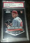 2013 Panini Prizm #RC8 Shelby Miller