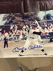 Mickey Mantle Signed Autograph 8x10 photo
