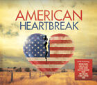 Various Artists : American Heartbreak CD 3 discs (2013) FREE Shipping, Save £s