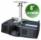Projector Ceiling Mount for NEC P502HL P502WL P525UL P525WL P605UL