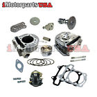 TRAILMASTER 150 XRS XRX 150CC GO KART BUGGY TOP END ENGINE CYLINDER REBUILD KIT
