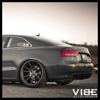 20 NICHE VICENZA MACHINED CONCAVE WHEELS RIMS FITS HONDA ACCORD COUPE